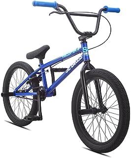 Se Str 26 Quadangle 26 Bmx Bike 2018 26 Blue