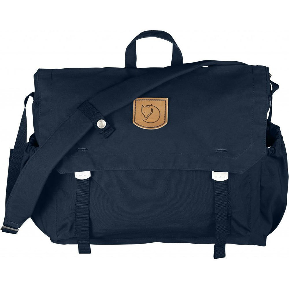 Fjallraven Foldsack No.2 Daypack, Navy by Fjallraven
