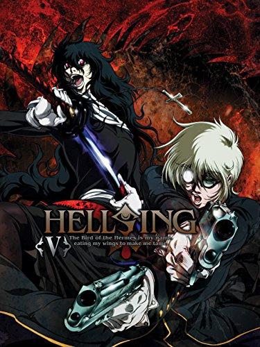 Hellsing Ultimate (Volume 5) ()