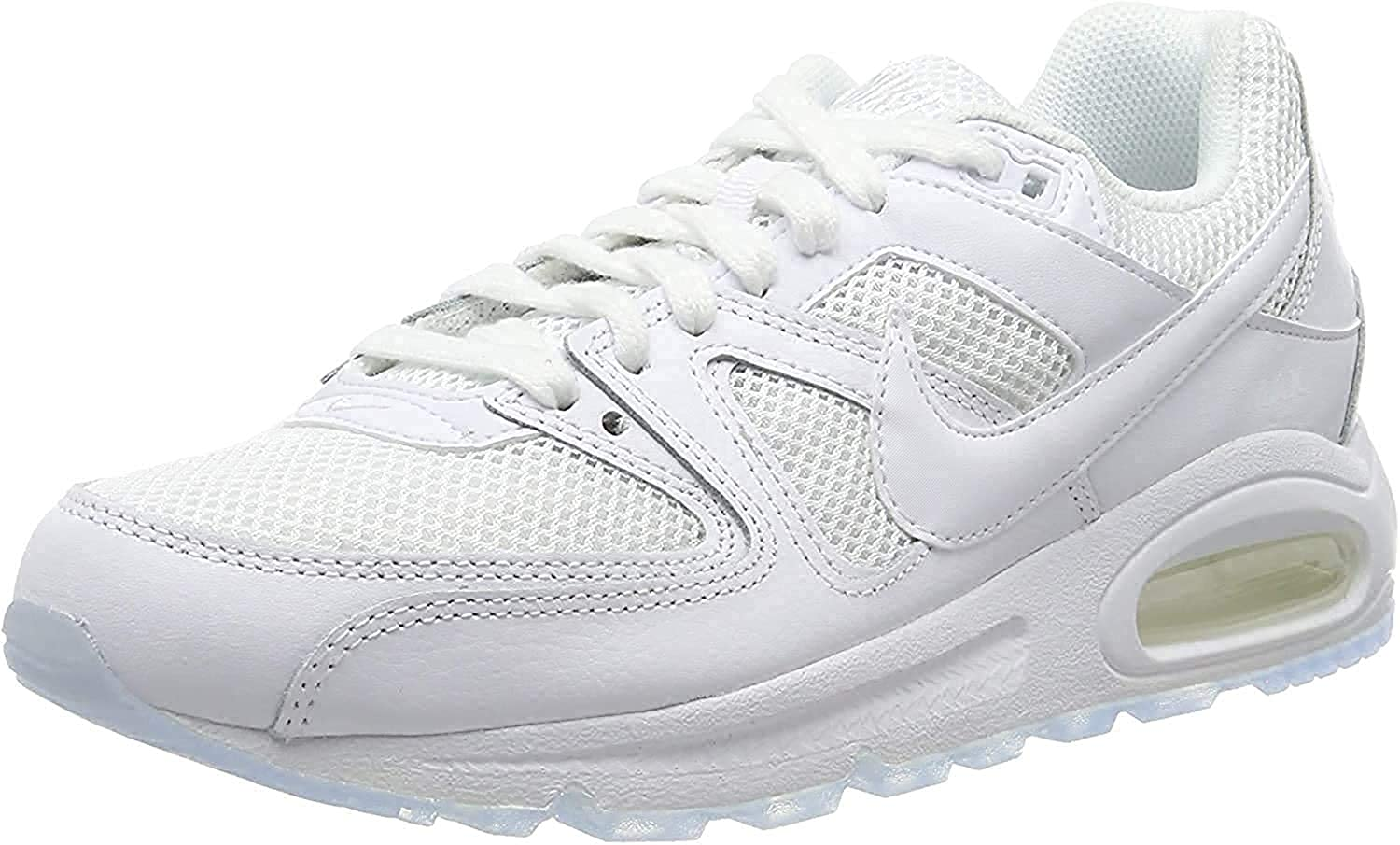 Nike Air Max Command, Baskets Mode Homme