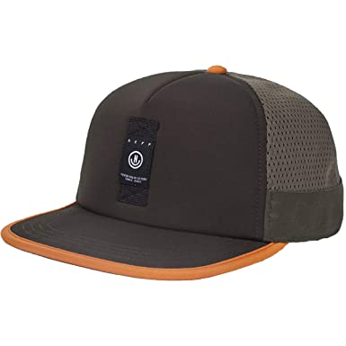 NEFF Mens Adjustable Snapback Trucker Hat: Amazon.es: Ropa y ...