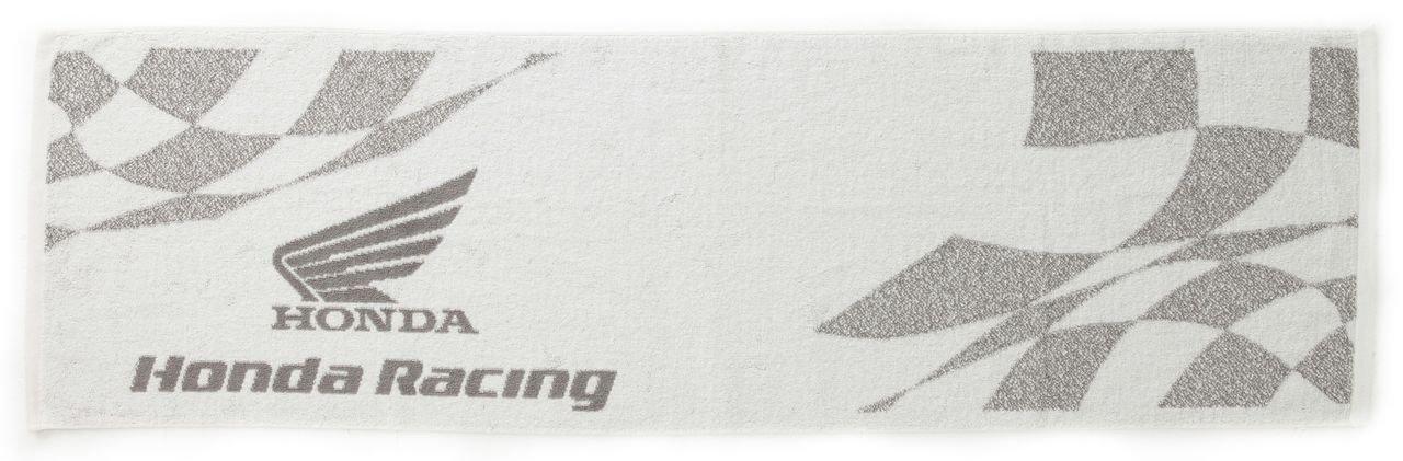 Honda towel sport towel white F 0SYTN-W93-WF
