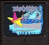 ZAXXON 32K ENHANCED, ATARI 5200