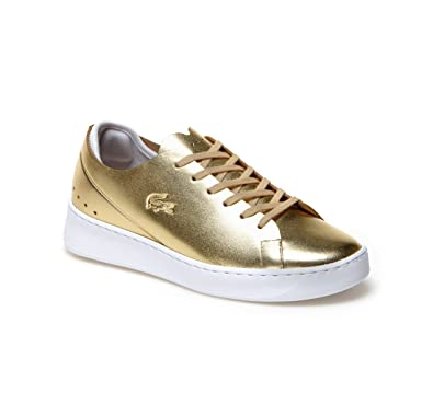 various colors bac31 80f66 Lacoste - Eyyla 317 1 Caw - Gold (Gold) - Sneaker - 42 ...