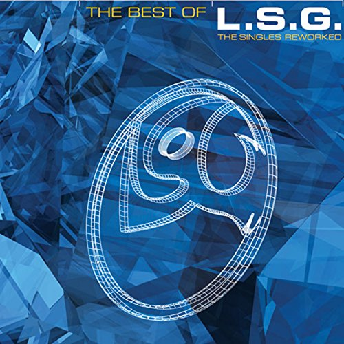 The best of lsg the singles reworked by lsg on amazon music the best of lsg the singles reworked malvernweather Choice Image