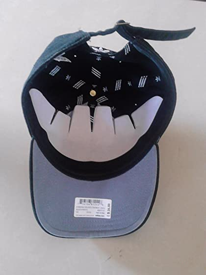 adidas Men's Originals Relaxed Strapback Cap Great cap i love it