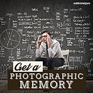 Get a Photographic Memory Speech