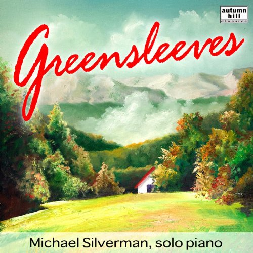 Piano Music Greensleeves - Greensleeves and Other Solo Piano Favorites