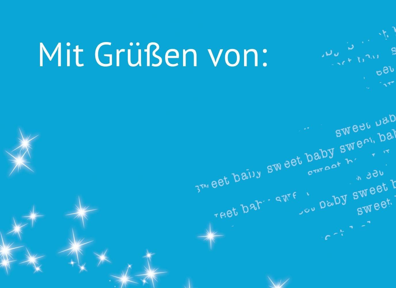 Kartenparadies Danksagung für Geburt Baby Dankeskarte Dankeskarte Dankeskarte Star, hochwertige Danksagungskarte Baby inklusive Umschläge   10 Karten - (Format  148x105 mm) Farbe  RosaRosa B01MZFQ508 | Charakteristisch  | Grüne, neue Technologie  | Qualität und Quant 161d38