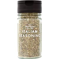 Morrisons Italian Style Seasoning, 15g