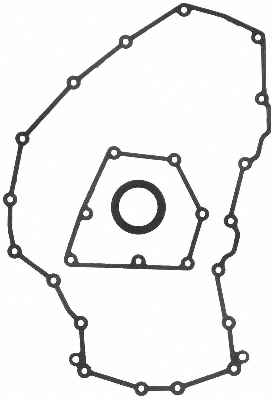 Fel-Pro TCS 45960 Engine Timing Cover Gasket Set