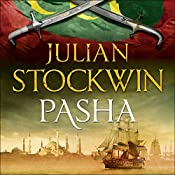 Pasha: Thomas Kydd, Book 15 | Julian Stockwin
