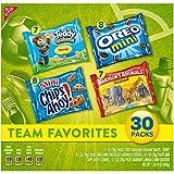 Nabisco Team Favorites Variety Pack, OREO