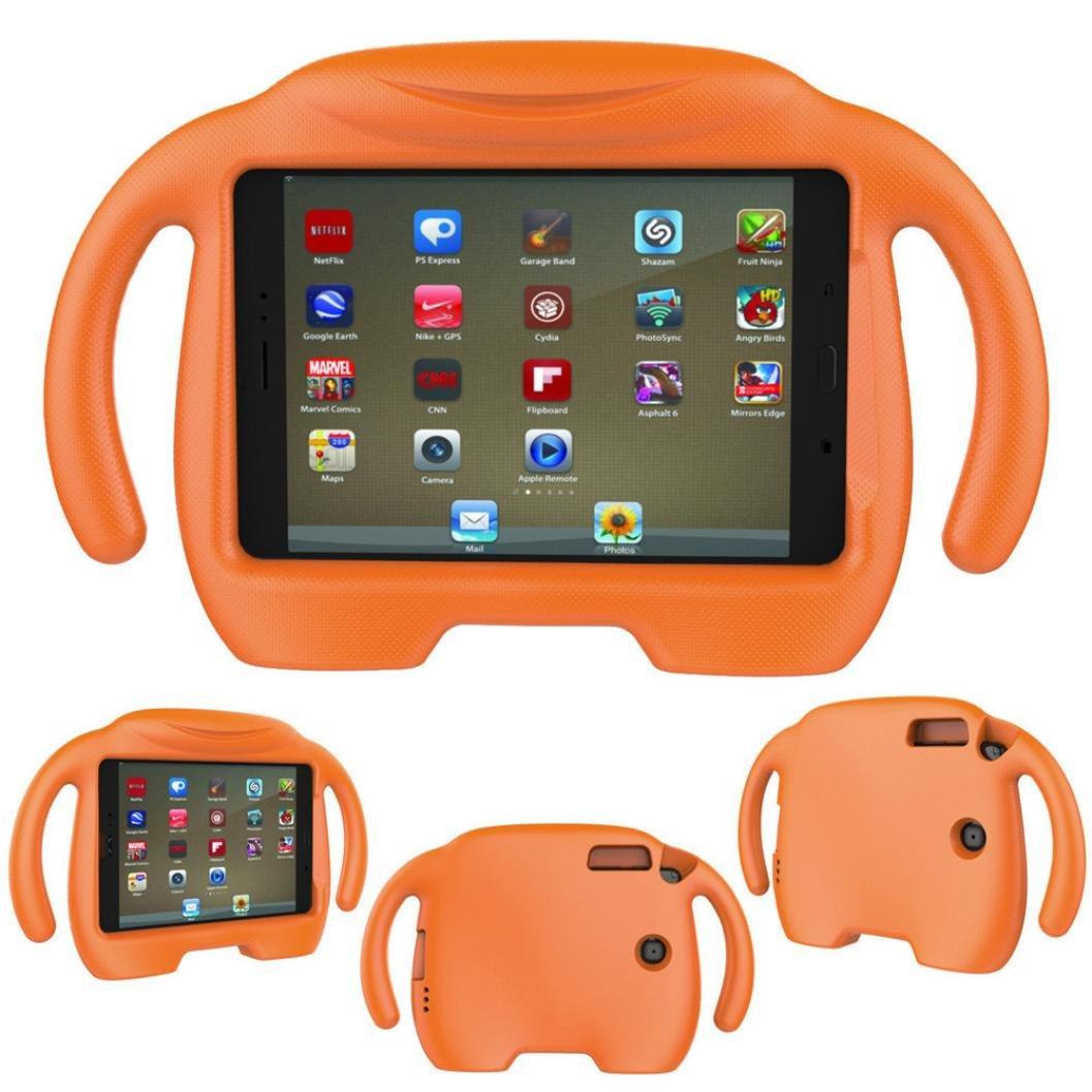 Lanspo - Funda protectora de silicona para tablet de 8 ...