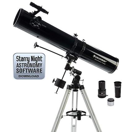Amazon.com   Celestron 21045 114mm Equatorial PowerSeeker EQ ... d7b86754e0