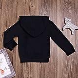 HappyMA Toddler Infant Baby Boy Girl Sweatshirt