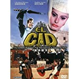 El Cid (DVD) - BY GOLDEN CLASSIC COLLECTIBLES