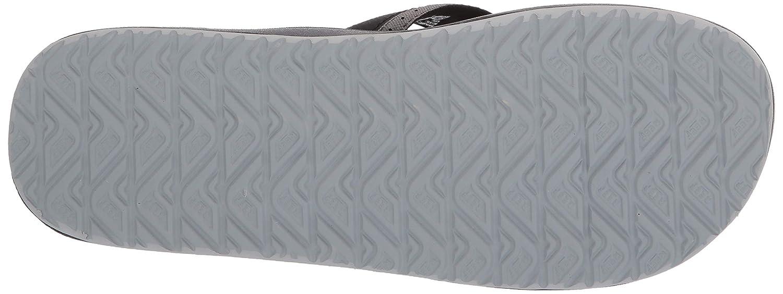 REEF Mens Contoured Cushion Sandal