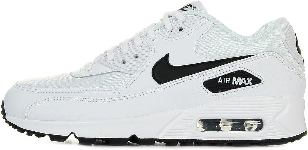 Nike Air MAX 90, Zapatillas para Mujer: Amazon.es: Zapatos y ...