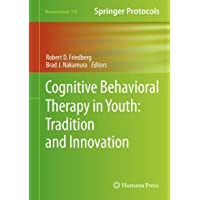 Cognitive Behavioral Therapy in Youth: Tradition and Innovation: 156