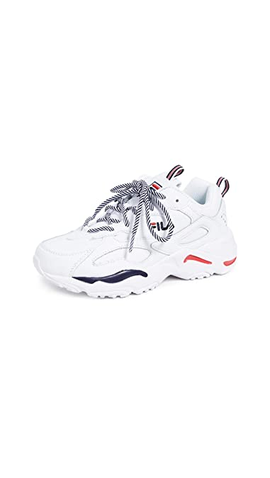 Fila Ray Tracer - Sneaker da Donna: Amazon.it: Scarpe e borse