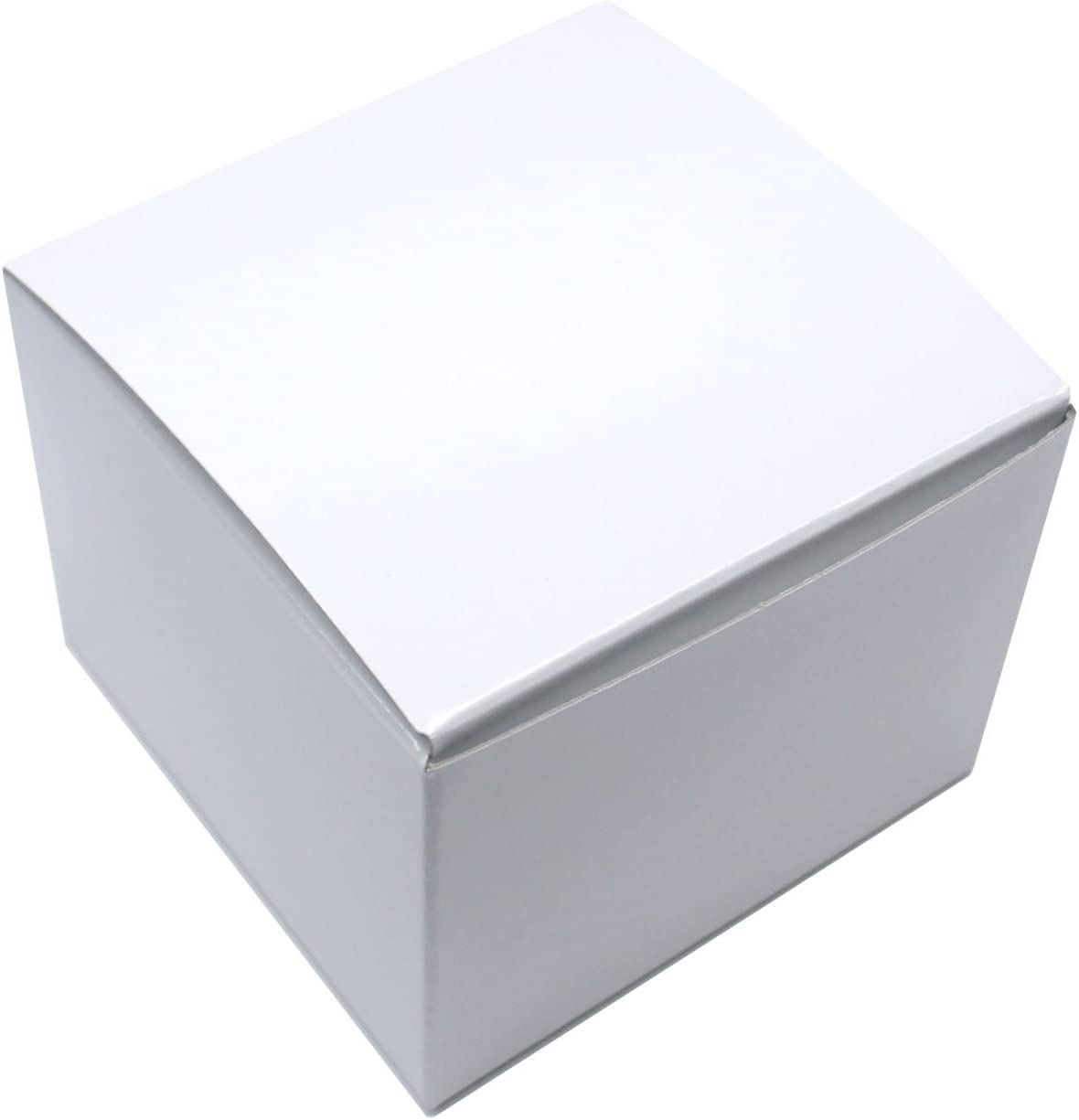 Comes in Round Tin with Lid and Gift Box Butler in the Home 100 Count Cloud Shaped Paper Clips Great for Paper Clip Collectors or Office Gift White