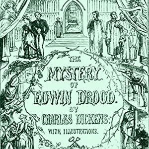 The Mystery of Edwin Drood Audiobook