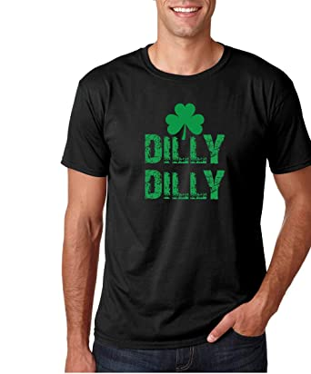 e131904c8 CBTwear Dilly Dilly St. Patrick's Day - Saint Pattys Tee & Irish Drinking  Outfits -