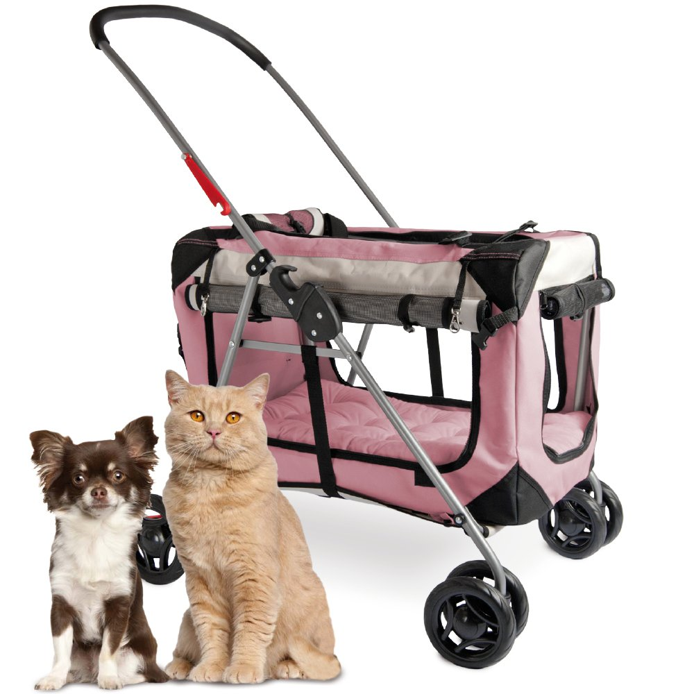 Best Rated In Cat Carriers Strollers Helpful Customer Reviews