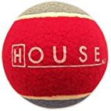House Oversized Tennis Ball by NBC
