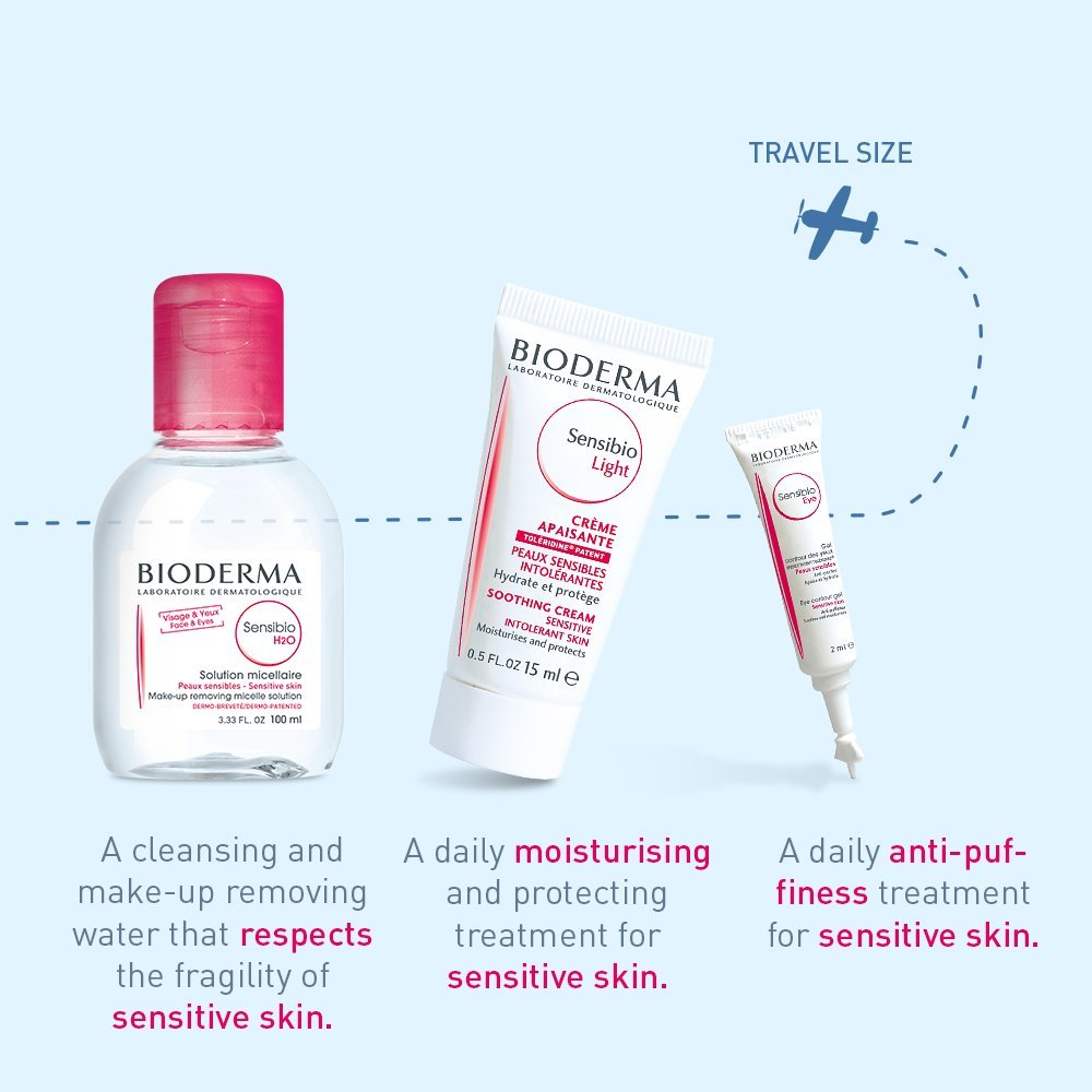 MCFridayTreat: Win 1 of 5 Bioderma Skincare Bundles Worth 75 pictures