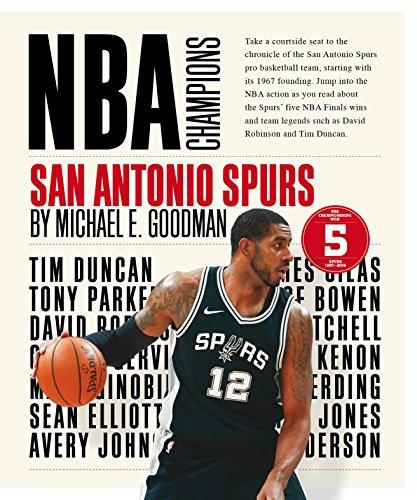 San Antonio Spurs (NBA (Champion Nba Spur)