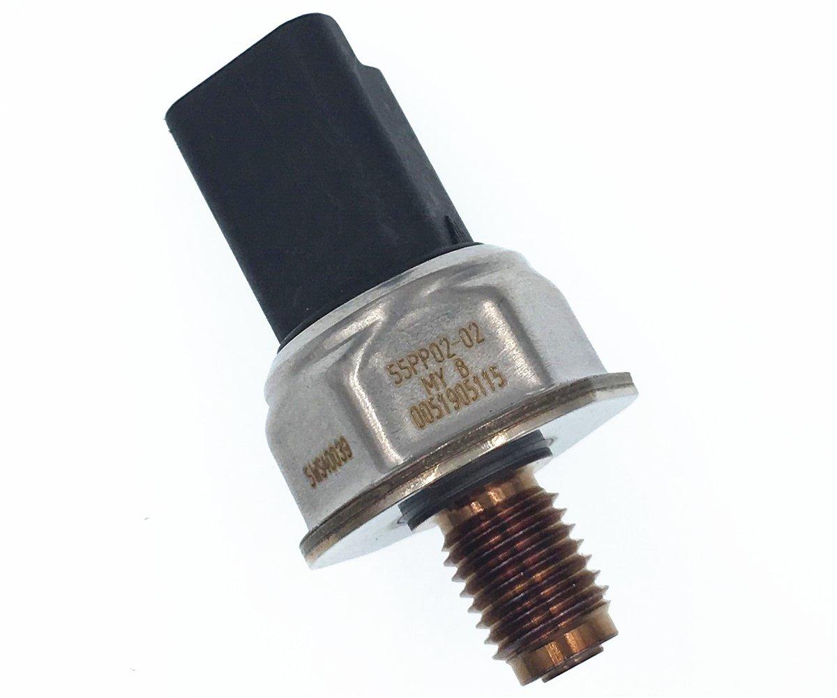 Hztwfc Fuel Rail Capteur de pression 55pp02– 02 5 Ws40039