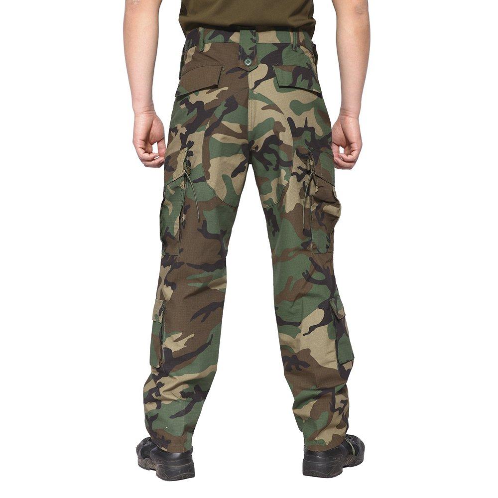 Jagd    -NEU Military Army US BDU Hose Woman R//S prewash khaki Outdoor