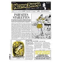 NESTOR BURMA T.01