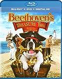Beethoven's Treasure Tail [Blu-ray / DVD]