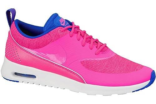 Nike Air MAX Thea PRM Wmns 616723-601, Zapatillas para Mujer, Rosa (