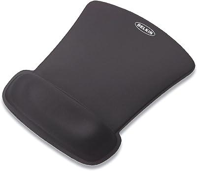 BelkinWaveRest Gel Mouse Pad, Black (F8E262-BLK)