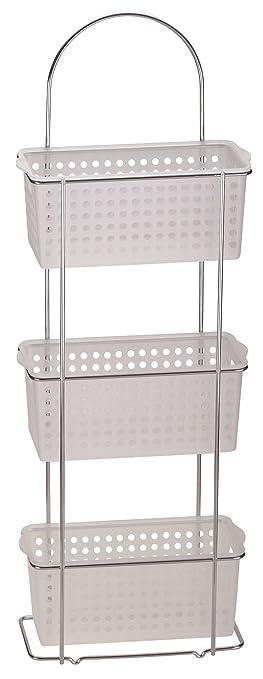 free standing bathroom caddy | My Web Value