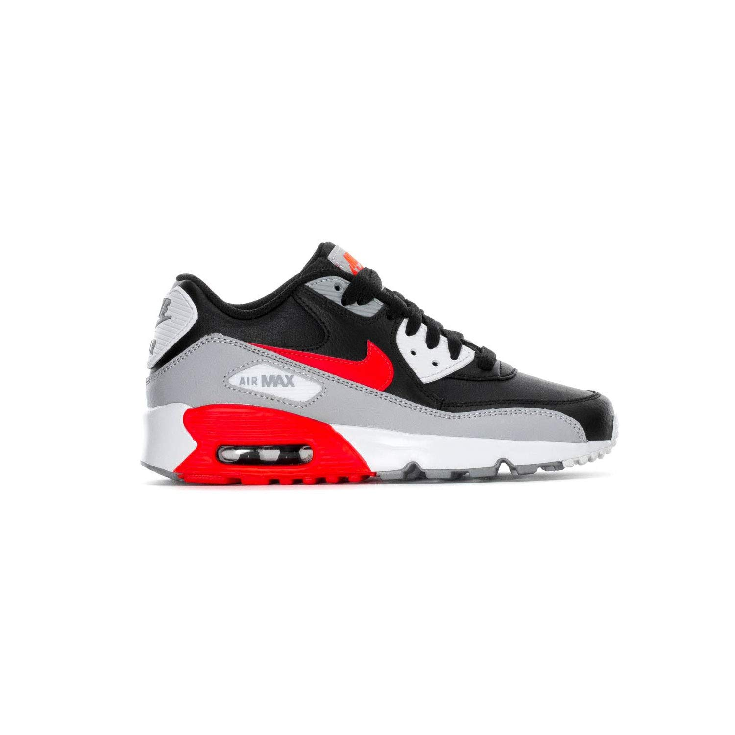 half off e0b7e 0d49f Galleon - NIKE Air Max 90 LTR (Kids)