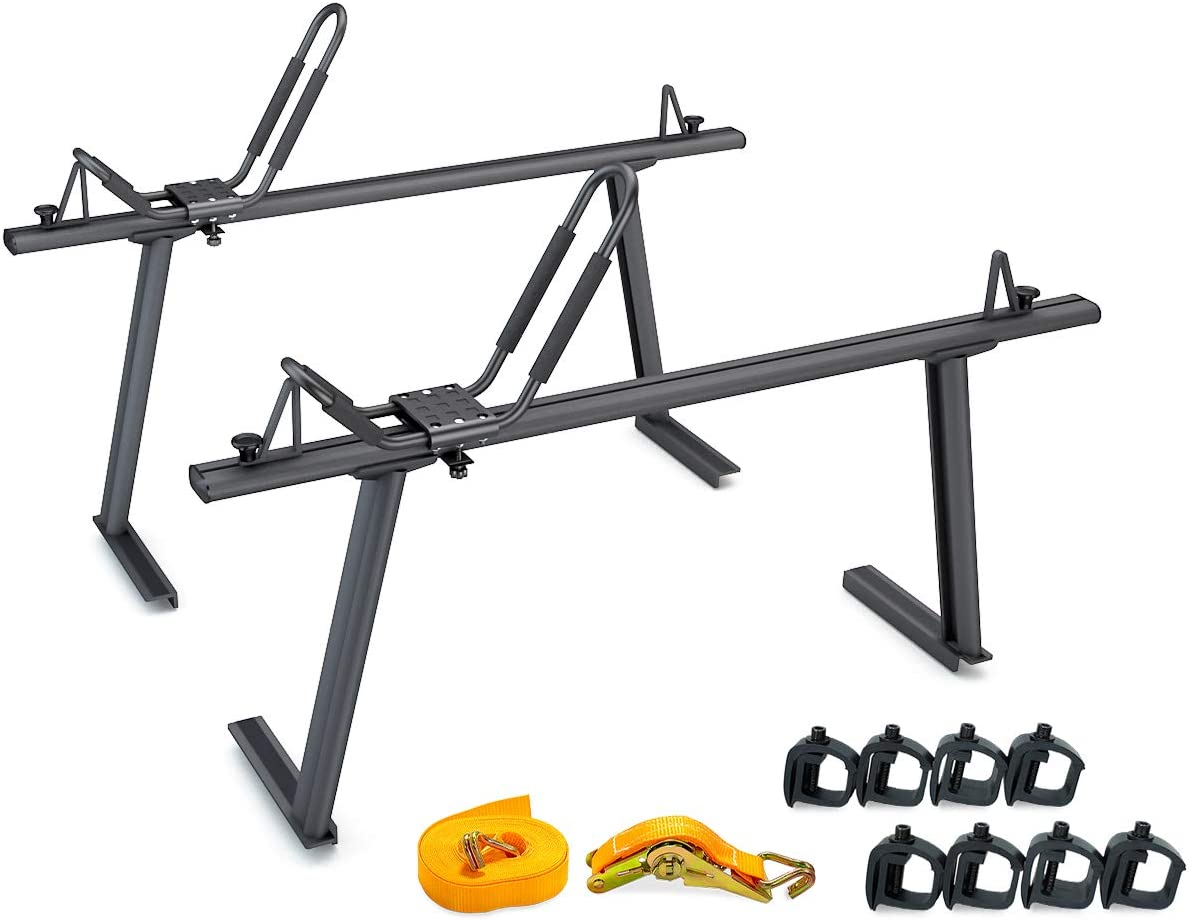 AA Products APX25 Aluminum Truck Rack}