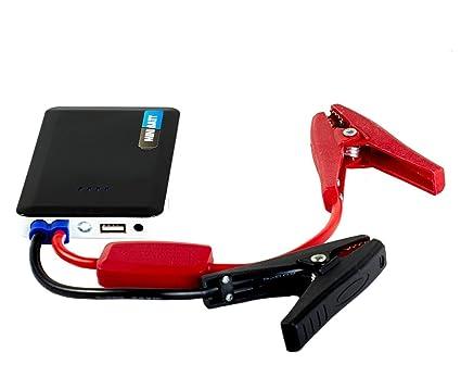 Minibatt Pocket - Arrancador y Cargador de batería: Amazon.es ...