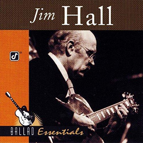 Ballad Essentials: Jim Hall