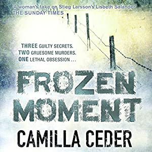 Frozen Moment Audiobook