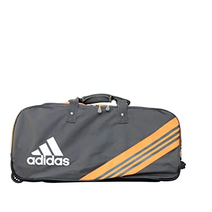Buy Adidas PELLARA 5.0 Cricket Kit Bag With Wheel Online at Low Prices in  India - Amazon.in 7b080851bb