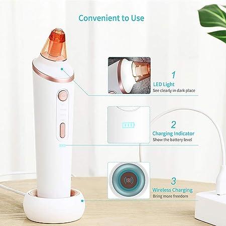 Expo Stands Lightsee : Amazon.com zyfwbdz vacuum black remover pore vacuum cleaner