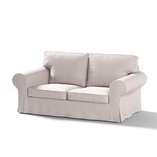 Dekoria Fire retarding IKEA EKTORP para sofá de 2 plazas ...