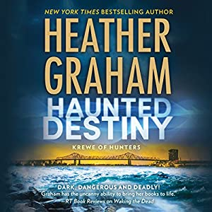 Haunted Destiny Audiobook