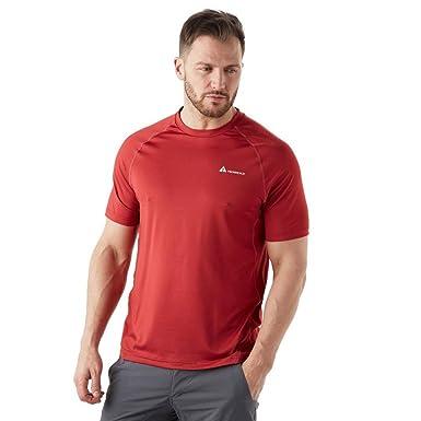 7549368bc40 TECHNICALS Menâ€TMs Response T-Shirt: Amazon.co.uk: Clothing