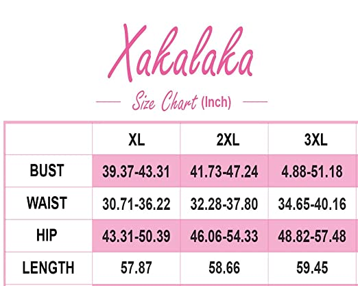 ee6bd9af516b3 Amazon.com  XAKALAKA Women s Sexy V-Neck Floral Romper High Slit Plus Size  Maxi Dress  Clothing